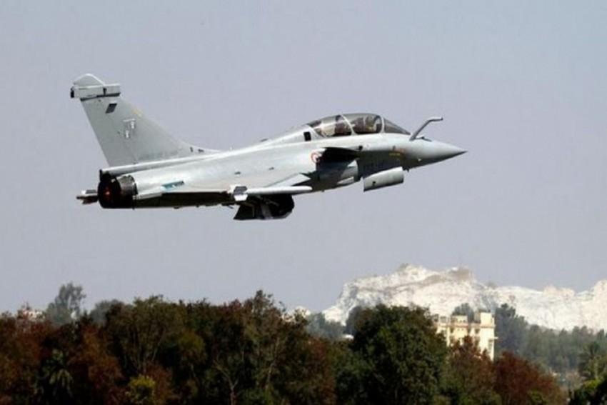 Why A Village In Chhattisgarh Is Facing Ire Due To Rafale