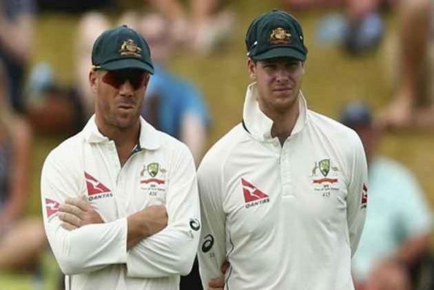 Cricket World Cup 2019: Steve Smith, David Warner Named In Australia Squad
