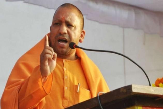 Yogi Adityanath Slams Mayawati For 'Bajrang Bali' Remark