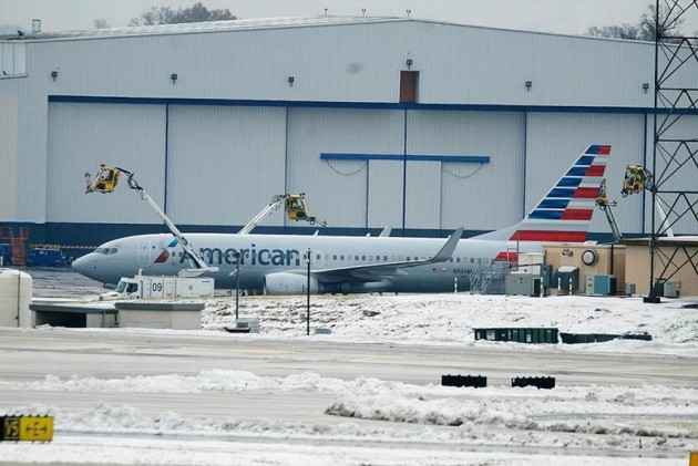 American Airlines To Cancel 737 MAX Flights Till August