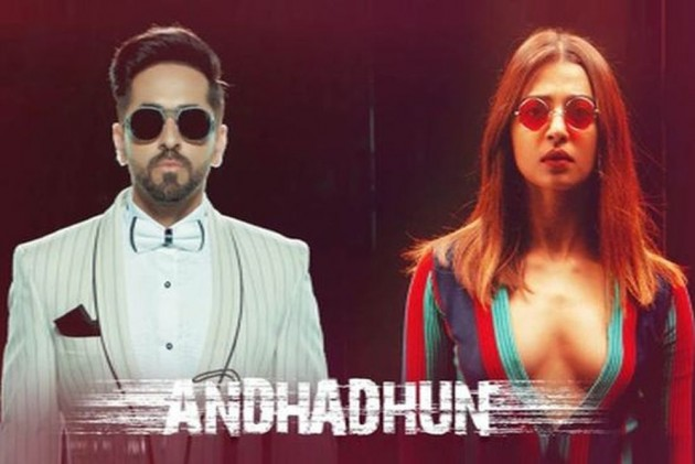 Ayushmann Khurrana Starrer 'AndhaDhun' Crosses Rs 200 Crore, Creates Waves In China