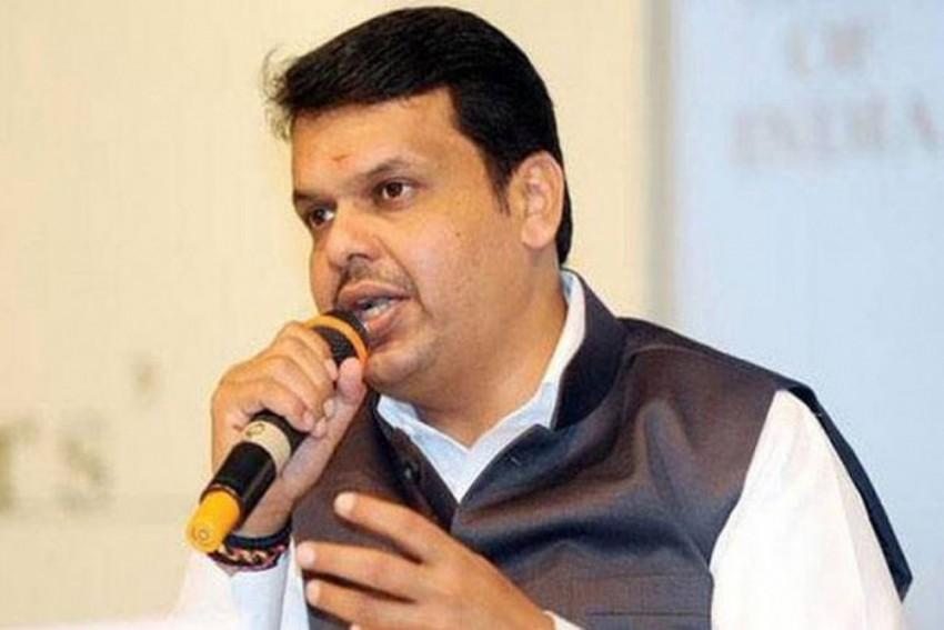 Rahul Gandhi's Statements Like Disclaimer Before TV Show, Says Devendra Fadnavis
