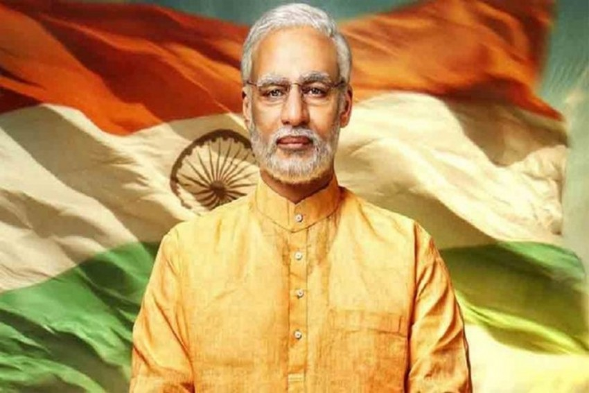 Supreme Court Asks Election Commission To Watch PM Modi Biopic, Submit Its Decision
