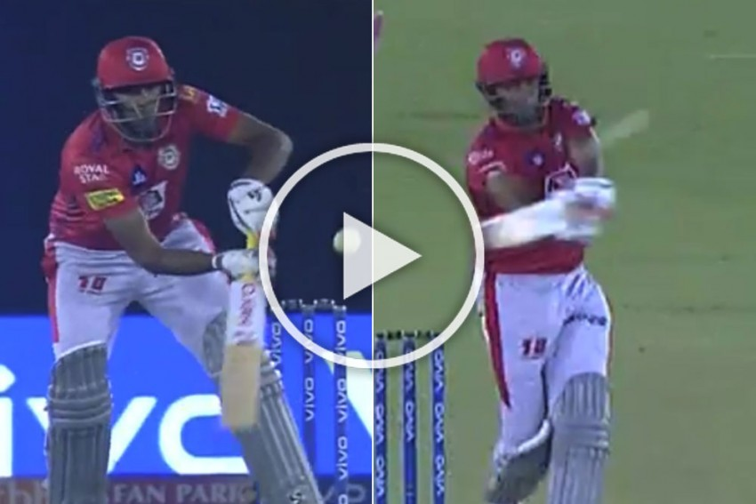 IPL 2019, KXIP Vs RR: Ashwin Shows What Leaders Do, Hits Successive Sixes To End Punjab Innings With A Flourish – WATCH