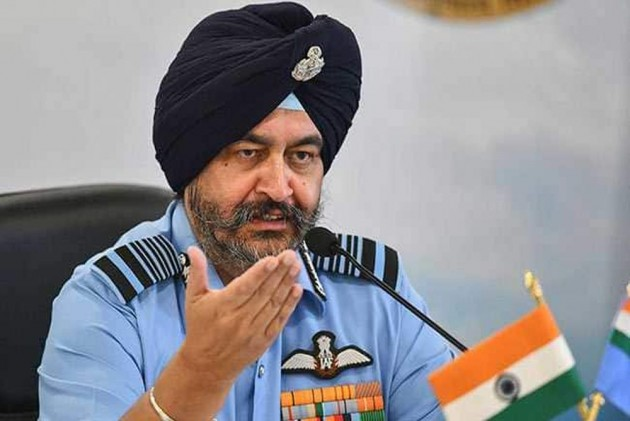 'We Had Technology On Our Side': Air Force Chief On Balakot Strike