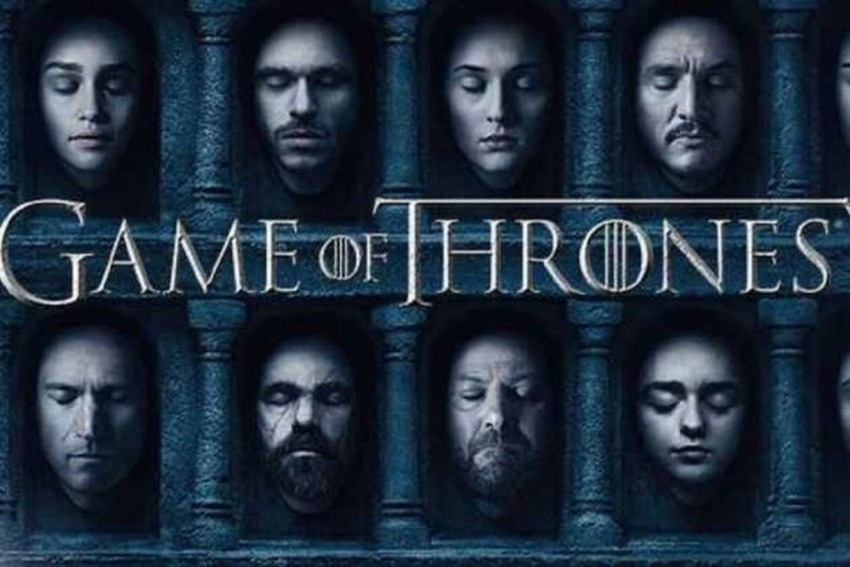 Final Season Of Game Of Thrones Buzzed With 5 Million Tweets