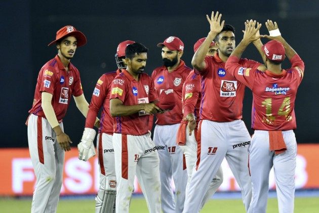 Highlights: IPL 2019, KXIP Vs RR – Kings XI Punjab Complete League Double Against Rajasthan Royals