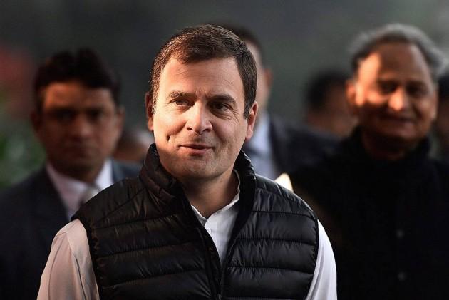 Himachal Pradesh BJP Chief Satpal Singh Satti Booked For 'Slur' Against Rahul Gandhi