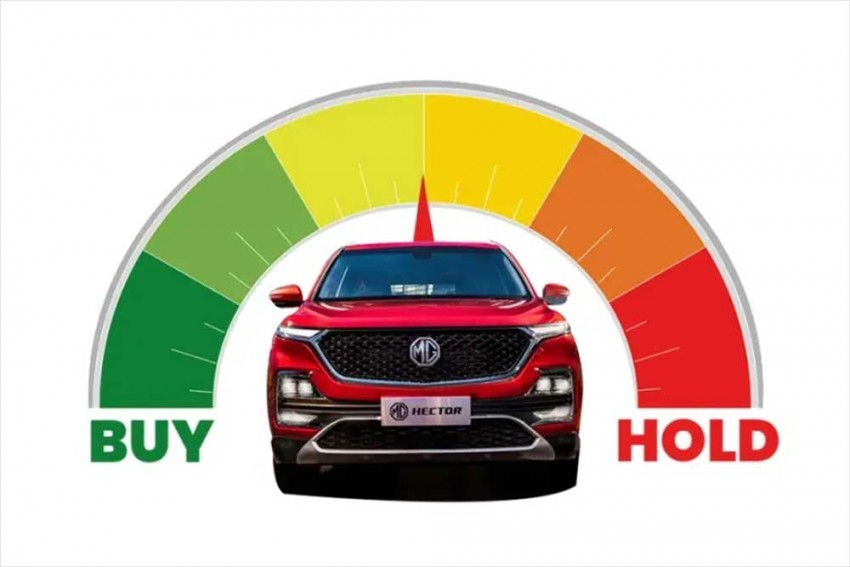 Buy Or Hold: Wait For MG Hector Or Go For Tata Harrier, Jeep Compass, Mahindra XUV500, Hyundai Tucson?