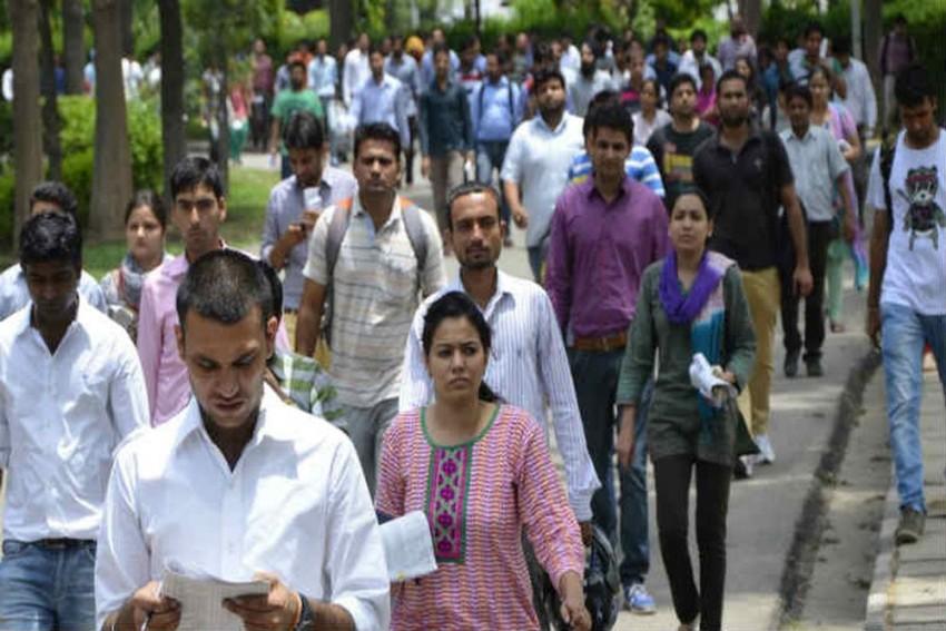 Indians Worried About Terrorism, Unemployment, Financial And Political Corruption, Says Survey