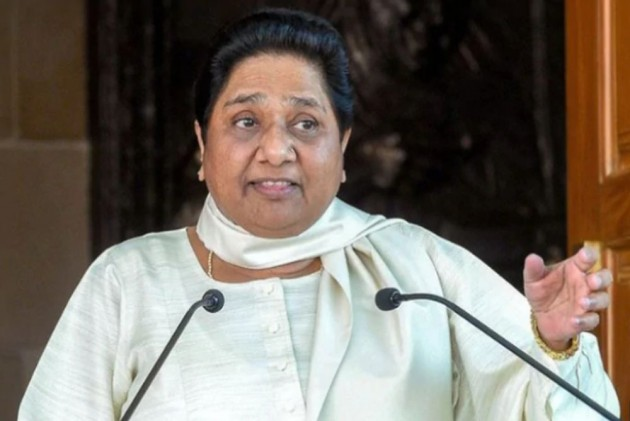 Supreme Court Turns Down Mayawati's Plea Challenging Election Commission Ban On Campaigning