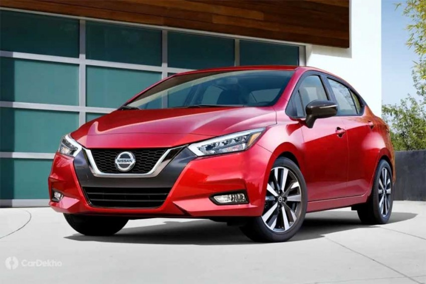 New-Gen Nissan Sunny Unveiled; Is It India Bound?