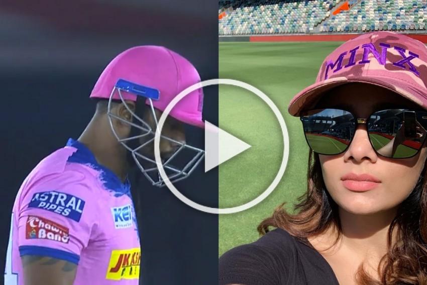 IPL 2019: Mayanti Langer Destroys Trolls After Husband Stuart Binny's Mohali Blitz – Video
