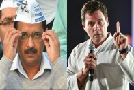 It's Over: Congress-AAP To Go Solo In Delhi As Alliance Talks Fail