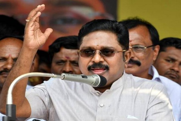 Rs 1.48 Crore Cash Seized From T.T.V. Dhinakaran's Party Worker In Tamil Nadu