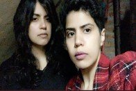 Fleeing 'Oppression From Family', Saudi Sisters Plead For Help On Social Media