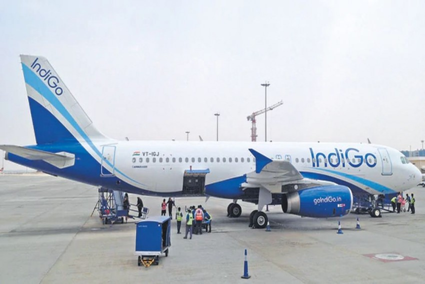 DGCA Issues Notice To IndiGo Over Engine Issues, Conducts Safety Audit