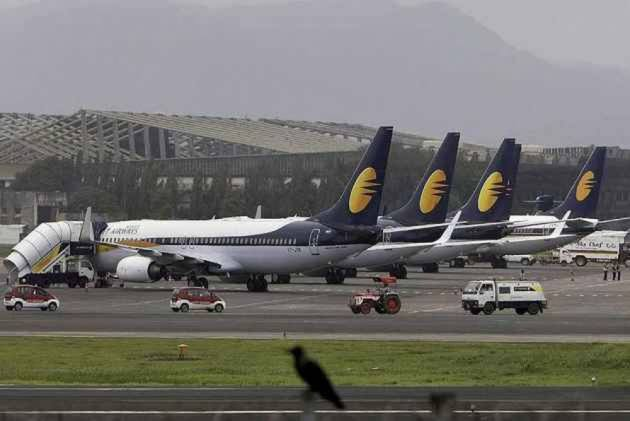 Jet Airways To Suspend All Flight Operations From Tonight
