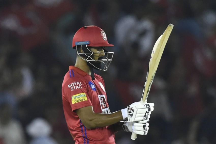 IPL 2019, KXIP Vs RR: KL Rahul Celebrates Cricket World Cup Selection With Brilliant Half-Century