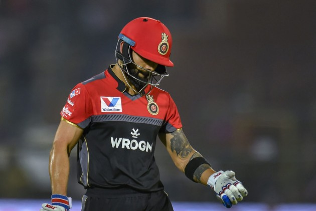 IPL 2019: Here's What Virat Kohli's Royal Challengers Bangalore Need To Do To Qualify For Playoffs