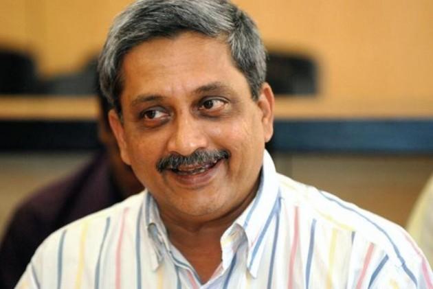 Goa Priest Apologises Over His Remarks On BJP, Manohar Parrikar
