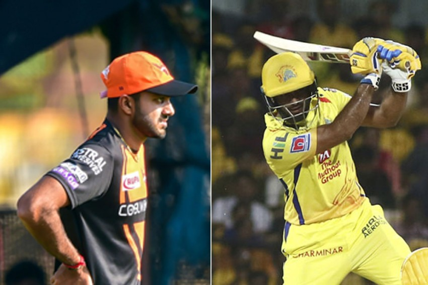 IPL 2019, SunRisers Hyderabad Vs Chennai Super Kings: Live Streaming, TV Guide, Preview, Likely XIs, Team News, Prediction