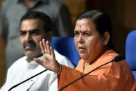 Priyanka Gandhi Will Be Seen The Way India Sees A Thief's Wife: Uma Bharti