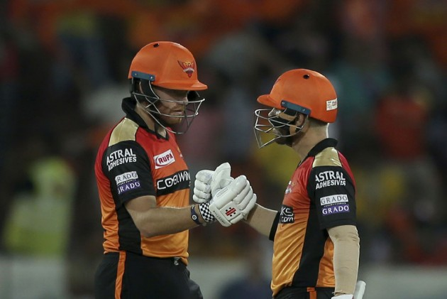 Highlights: IPL 2019, SRH Vs CSK – SunRisers Hyderabad Canter To Comfortable Win Against MS Dhoni-Less Chennai Super Kings