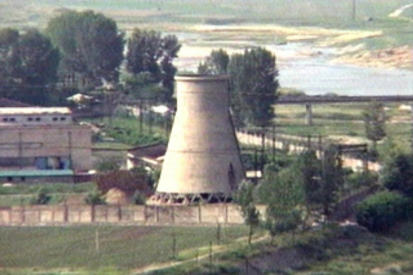 Pyongyang May Be Reprocessing Radioactive Material, Says US Think Tank