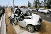 Over 60% of Motor Vehicles In India Are Uninsured