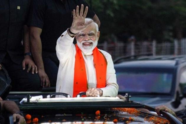 LS Polls Live Updates: Why Label Entire Backward Community Thief By Calling Me One, PM Modi Slams Rahul Gandhi