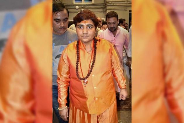BJP's Decision To Field Sadhvi Pragya Shows It Wants To Push Boundaries Of Hindutva