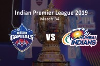 IPL 2019, Live Cricket Score, DC Vs MI: Mumbai Seek Revenge Against Delhi