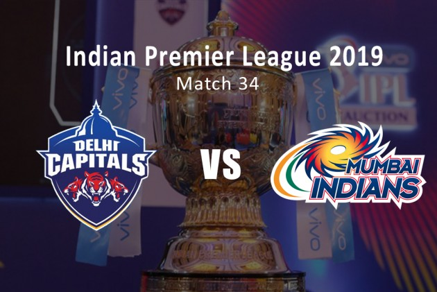 IPL 2019, Highlights, DC Vs MI: Mumbai Crush Delhi By 40 Runs