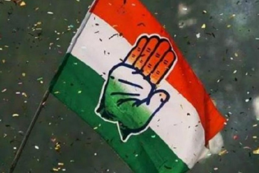 Congress' <em>'Chowkidaar Chor Hai'</em> Ad Banned By Election Commission In Madhya Pradesh