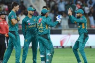 Cricket World Cup 2019: Pakistan Announce 15-Man Squad Minus Mohammad Aamir