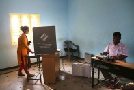 Maharashtra: Voters Post Video Of Polling Process On Facebook, Probe Ordered