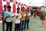 Teacher On Election Duty Dies Of Heart Attack in Chhattisgarh