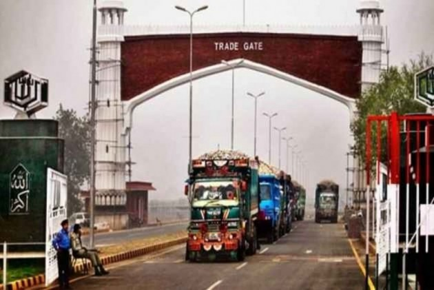 India Suspends Cross LoC Trade, Says Routes Being Misued By Pak Groups