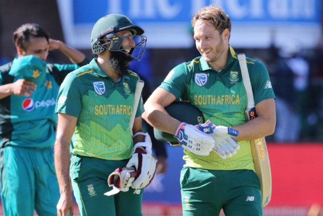 Cricket World Cup 2019: South Africa Name 15-Man Squad; Hashim Amla Roped In