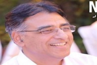 Pakistan Finance Minister Asad Umar Quits After PM Imran Khan Seeks To Shift Him To Energy