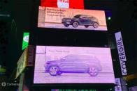 Hyundai Venue To Make India Debut Today, Will Rival Mahindra XUV300, Maruti Vitara Brezza, Tata Nexon & More