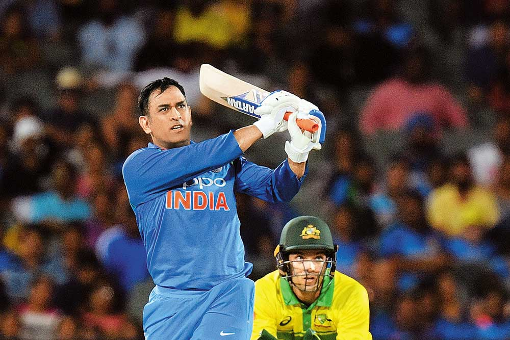 Master Of Zen, Why MS Dhoni is God of Cricket Too