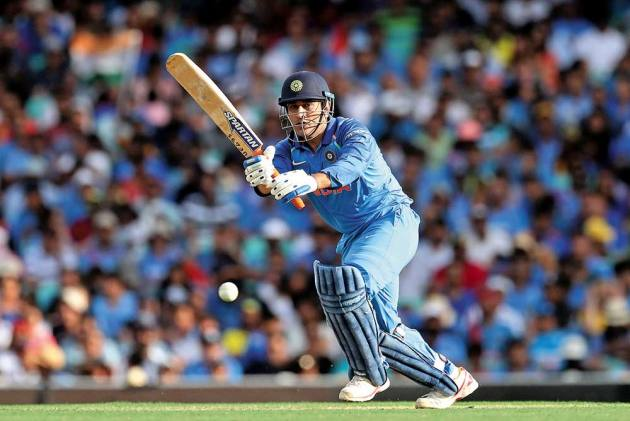 Mahendra Singh Dhoni: World's Envy, India's Pride