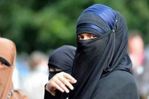 BJP MLA Alleges 'Burqa-Clad Women' Indulging In Fake Voting In Amroha District Of Uttar Pradesh
