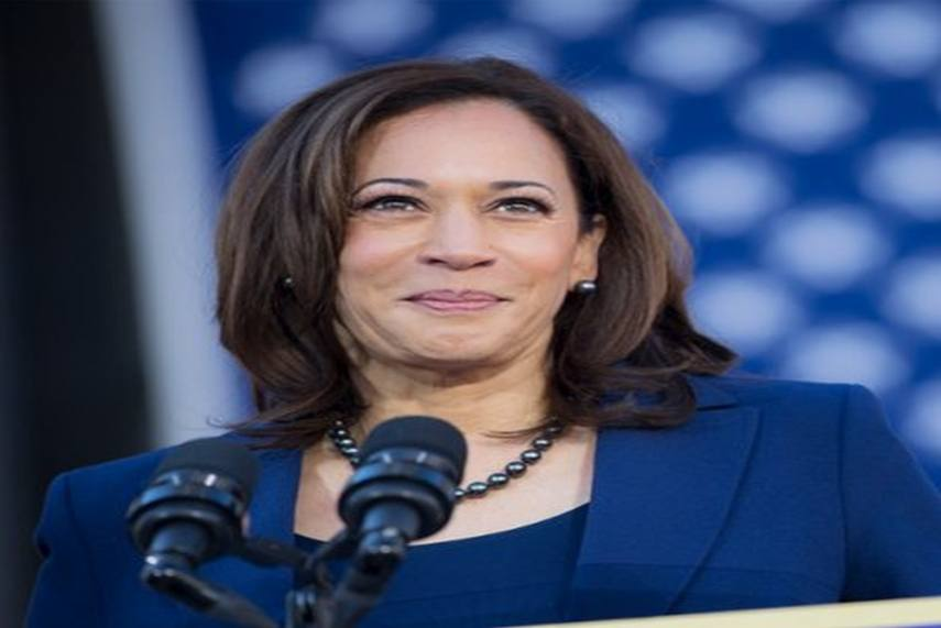 Senator Kamala Harris Endorsed For President By An Indian American Pac