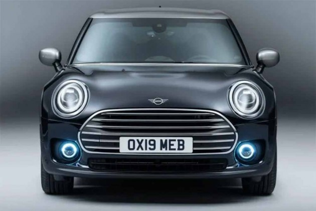 Mini Clubman Gets A Facelift; Could Come To India Soon