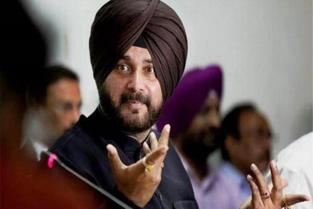 Modi Failed To Deliver Anything To Public: Navjot Singh Sidhu