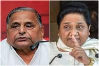 Lok Sabha Elections News Updates: Long Time Rivals Mayawati, Mulayam Yadav To Share Stage At Mainpuri Rally