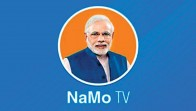 Live Speeches On NaMo TV Okay In Silence Period As Long As No Reference To Poll Going Areas: EC